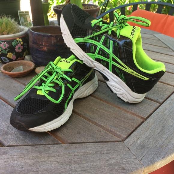 Asics Shoes | Asics Kids Gel Contend 4